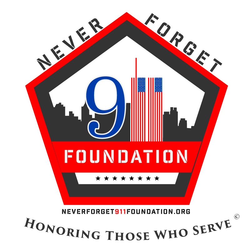 Never Forget 9-11 Foundation - Never Forget 9 11 PNG