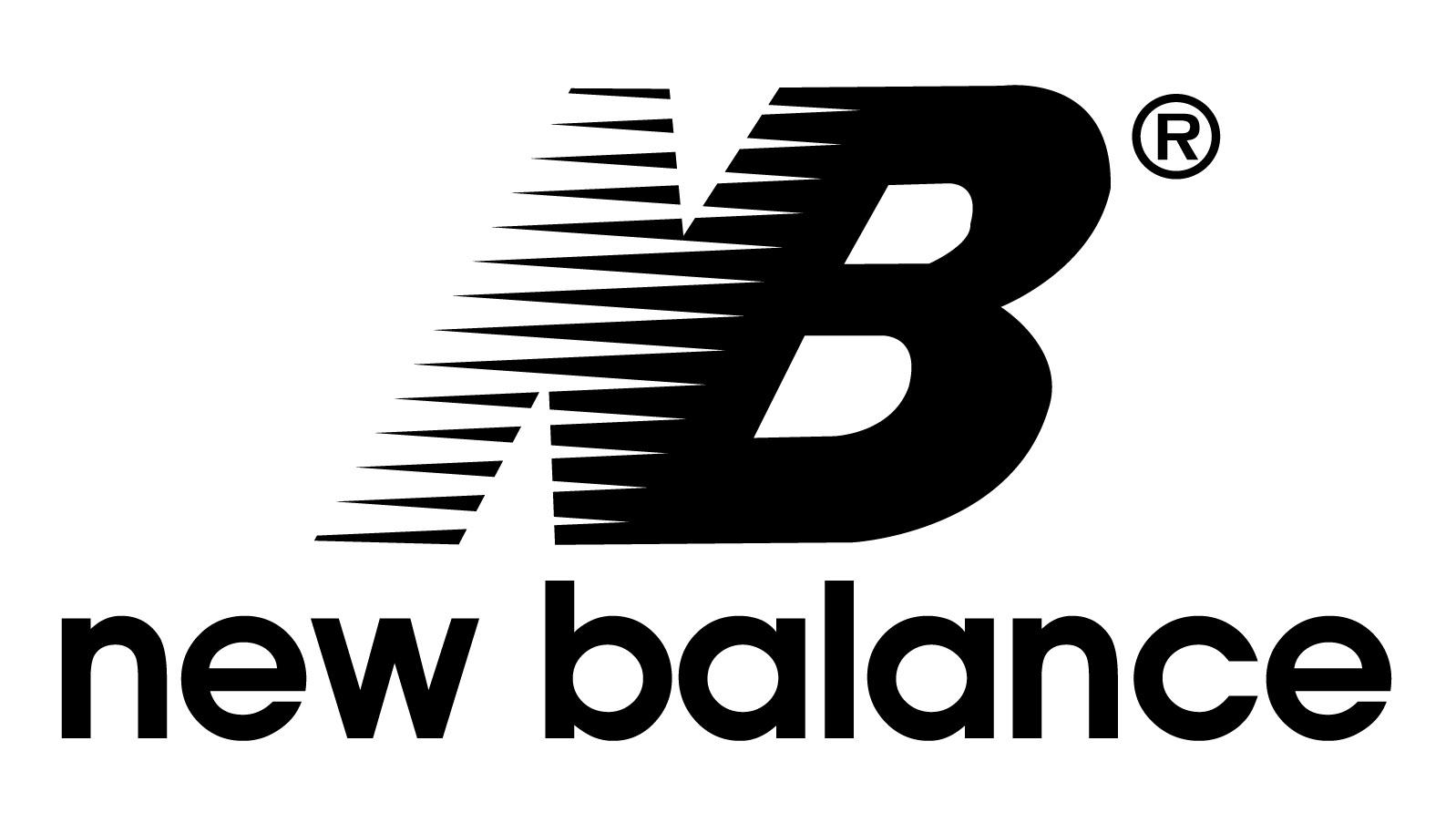 New-Balance-Logo.jpg - New Balance Logo PNG