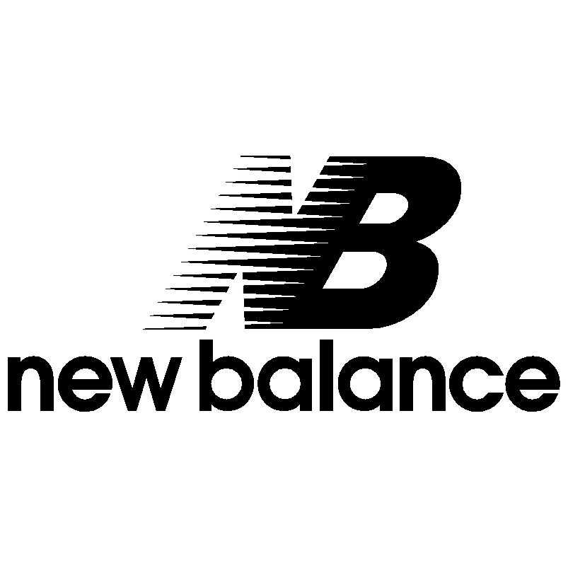 new balance logo png - New Balance Logo PNG