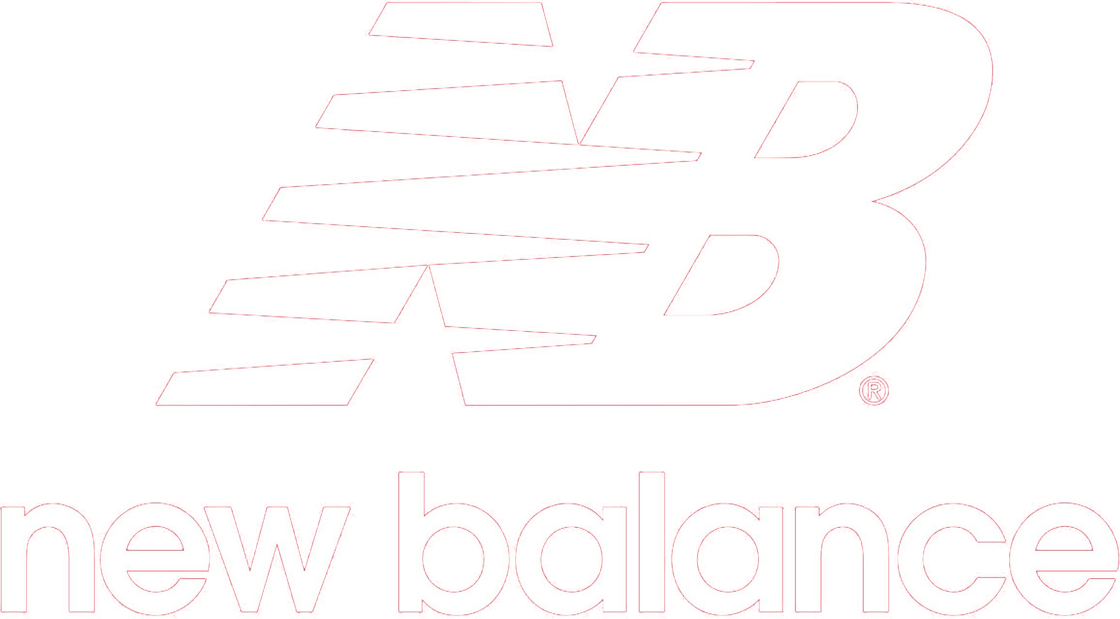 New Balance Logo Transparent - New Balance Logo PNG