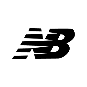 New Balance Logo Vector - New Balance Logo PNG
