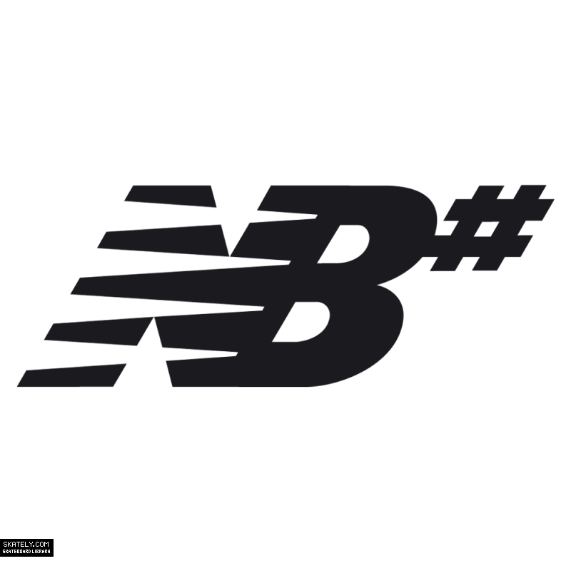 New Balance Numeric - New Balance Logo PNG