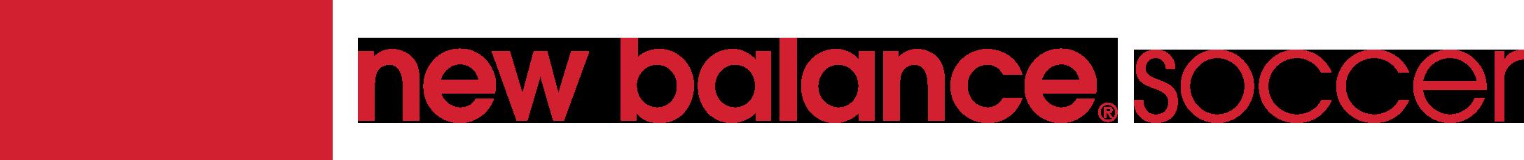 New Balance Soccer - New Balance Logo PNG