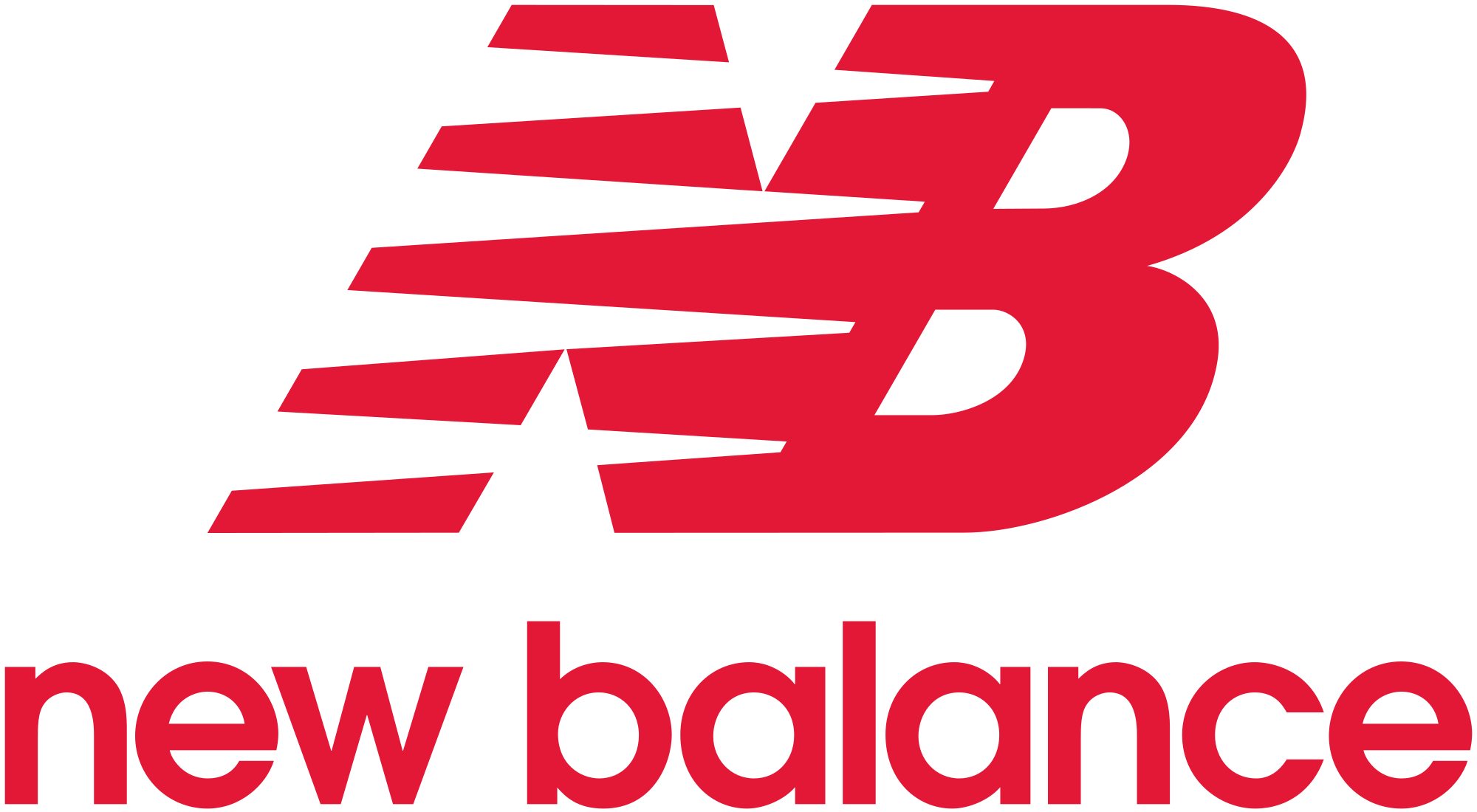New Balance Logo PNG