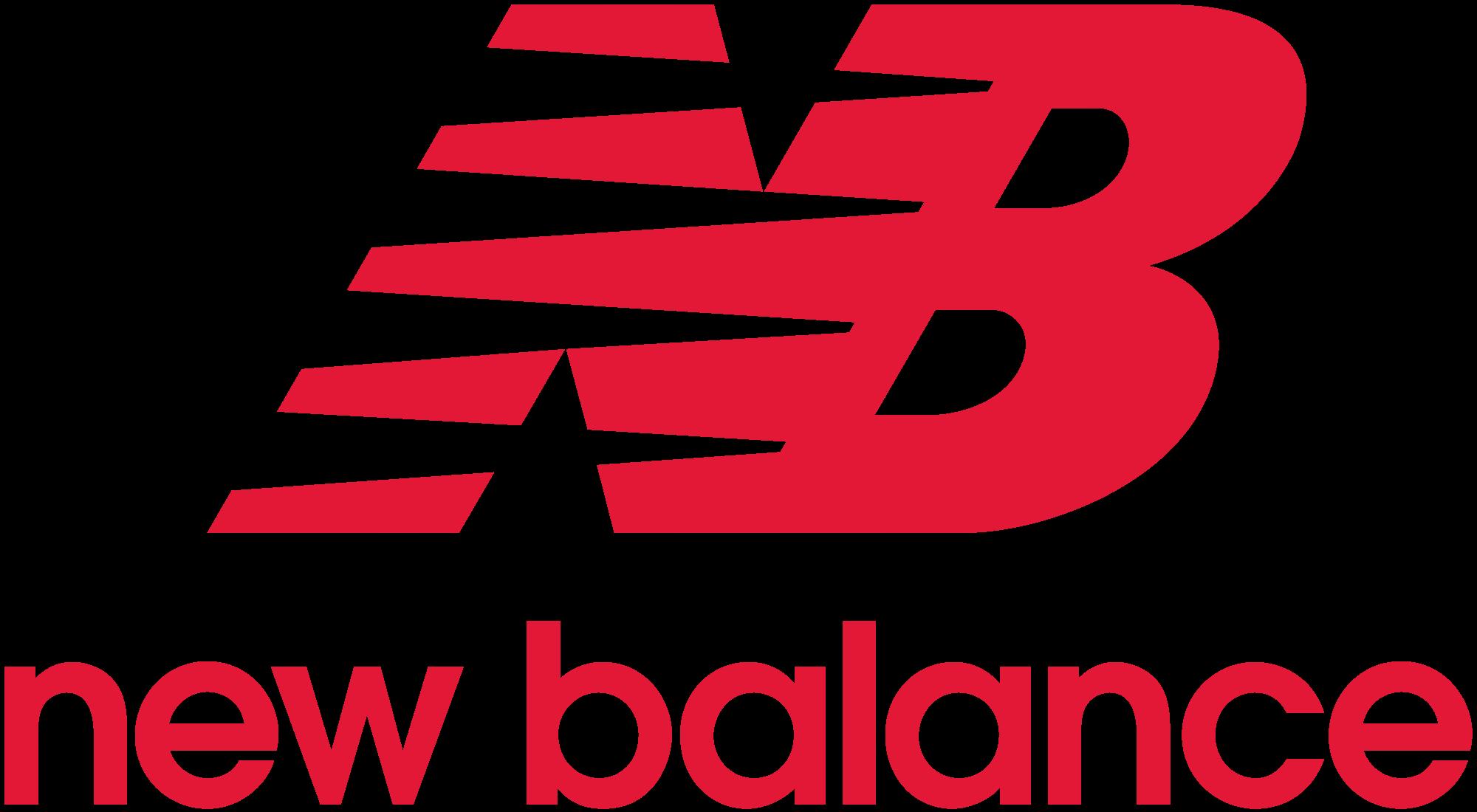 New Balance Logo PNG