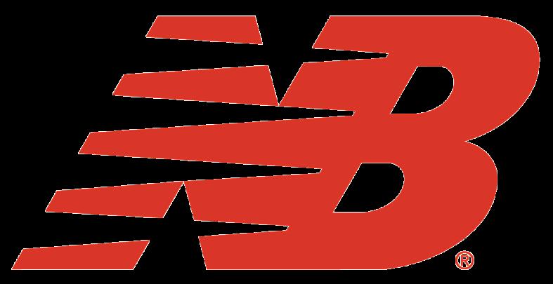 Logo - New Balance PNG