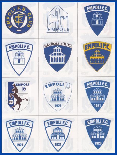 empoli_emblem.png - New Empoli Fc PNG