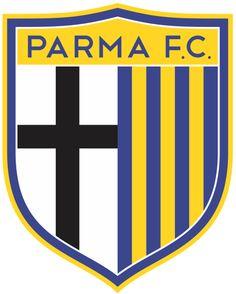 Parma FC Logo 2014.png - New Empoli Fc PNG