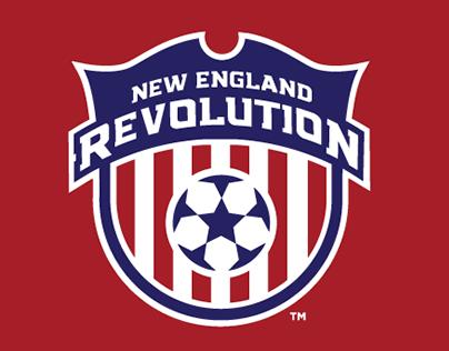 New England Revolution PNG-PlusPNG.com-404 - New England Revolution PNG