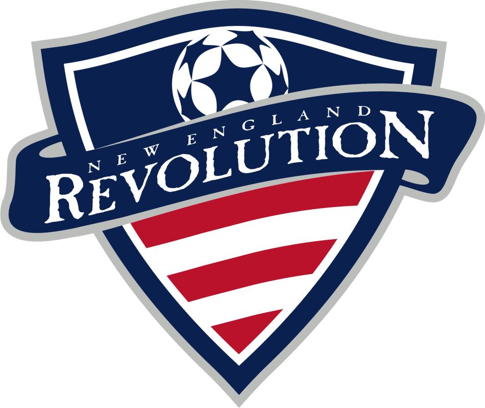 New England Revolution - Concepts - Chris Creameru0027s Sports Logos - New England Revolution PNG