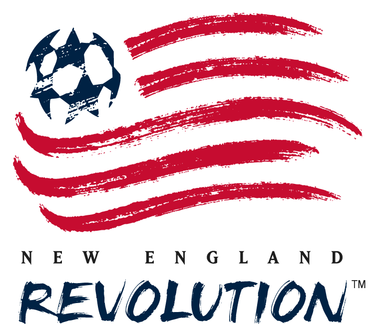 New England Revolution Football Experience - New England Revolution PNG