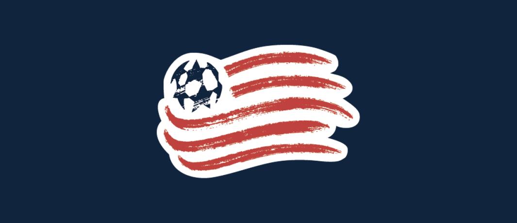 New England Revolution logo - generic image - New England Revolution PNG