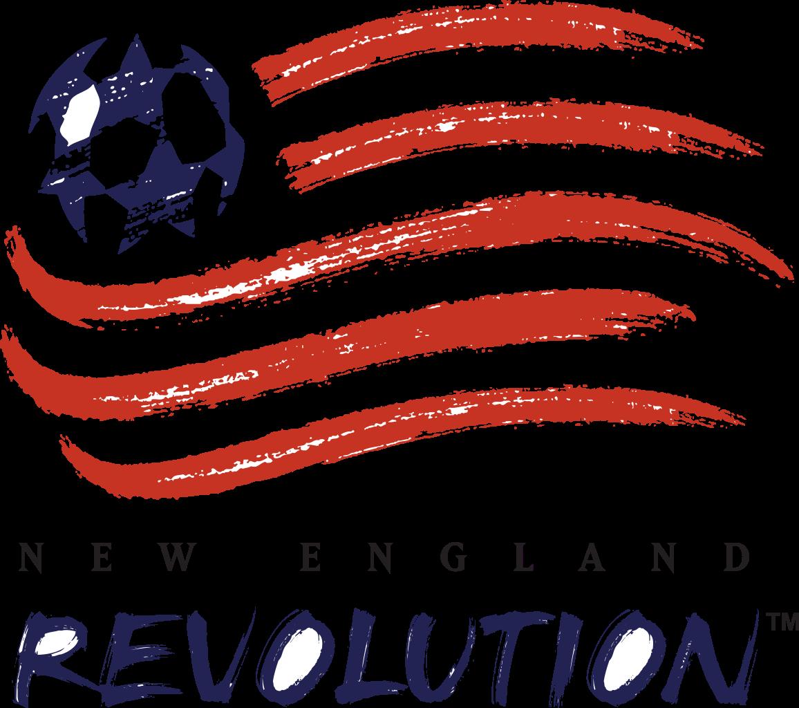 New England Revolution.png - New England Revolution PNG