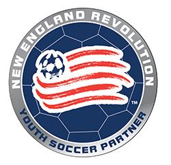 New England Revolution Youth Soccer Partner Logo - New England Revolution PNG