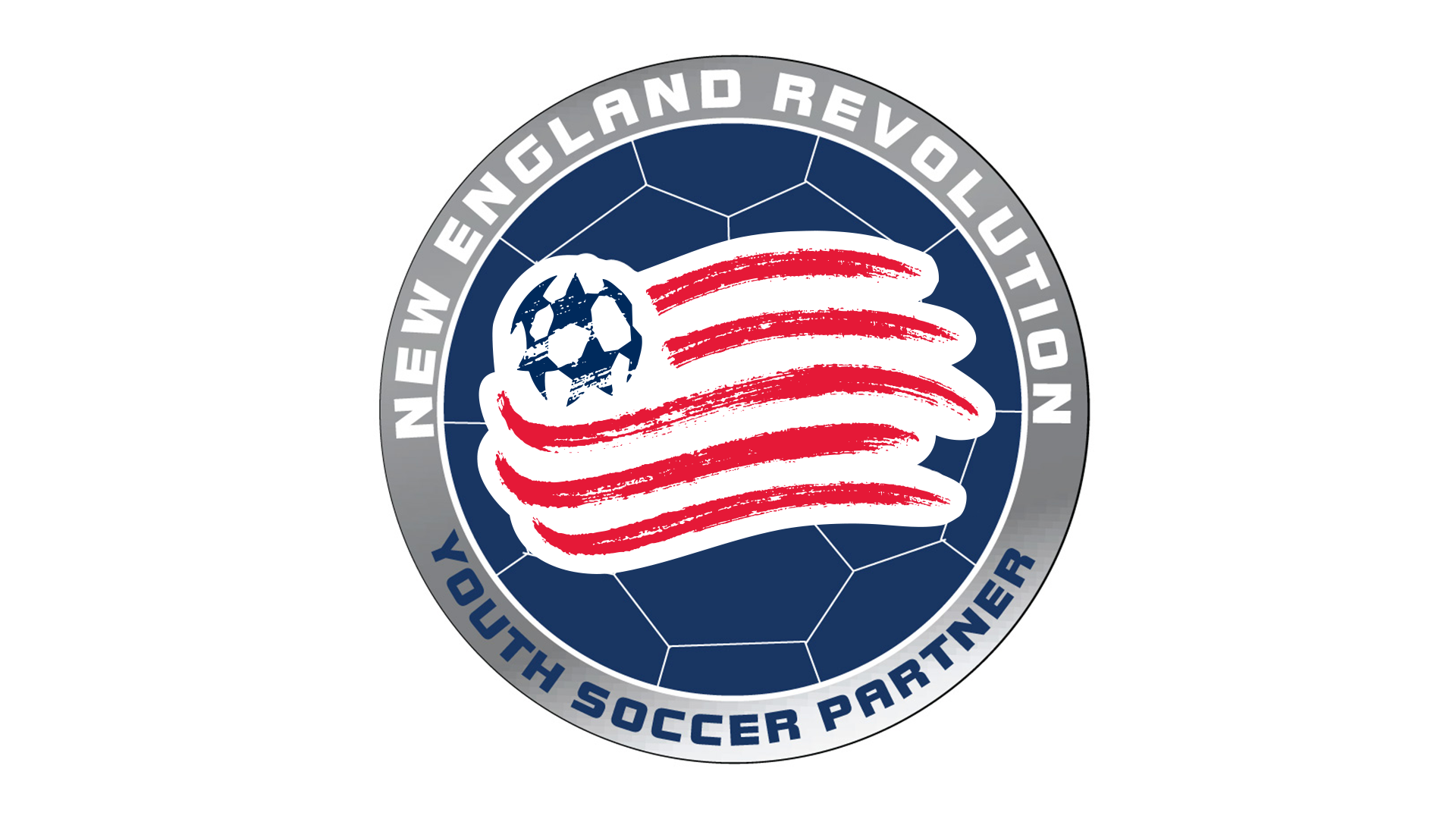 The Revolution is committed to enriching the soccer experience of youth  players, coaches, referees, volunteers, and administrators. - New England Revolution PNG