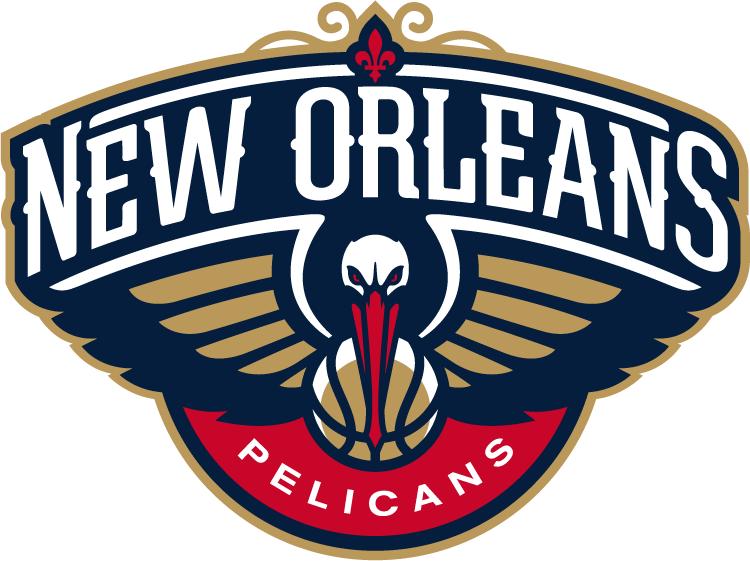 New Orleans Pelicans Logo PNG-PlusPNG.com-750 - New Orleans Pelicans Logo PNG