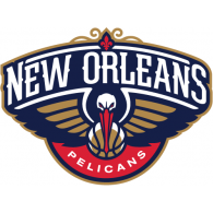 Logo of New Orleans Pelicans - New Orleans Pelicans Logo PNG
