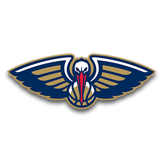 New Orleans Pelicans Logo PNG - 33965