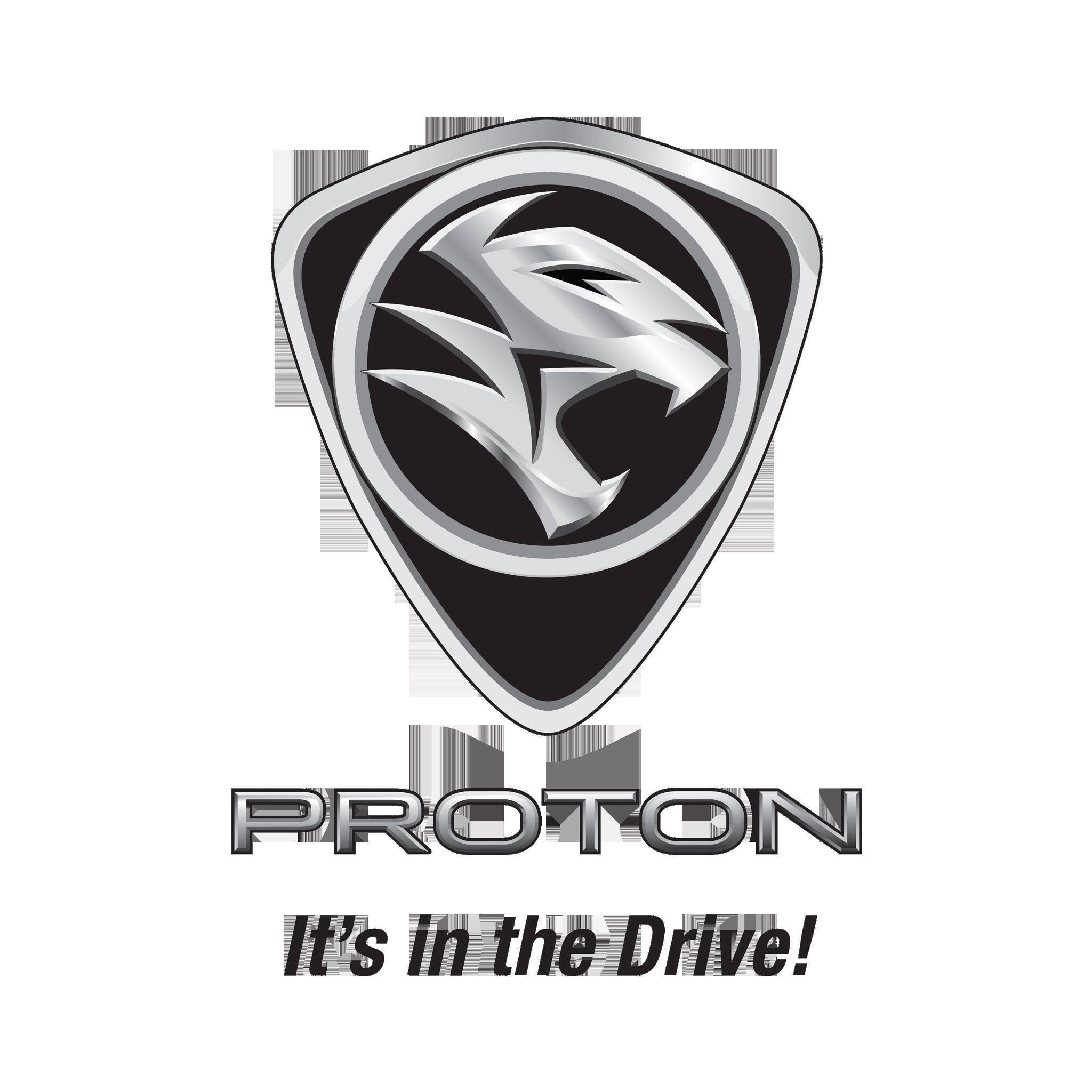 Proton Logo (2016-Present) 2048x2048 HD Png - New PNG HD