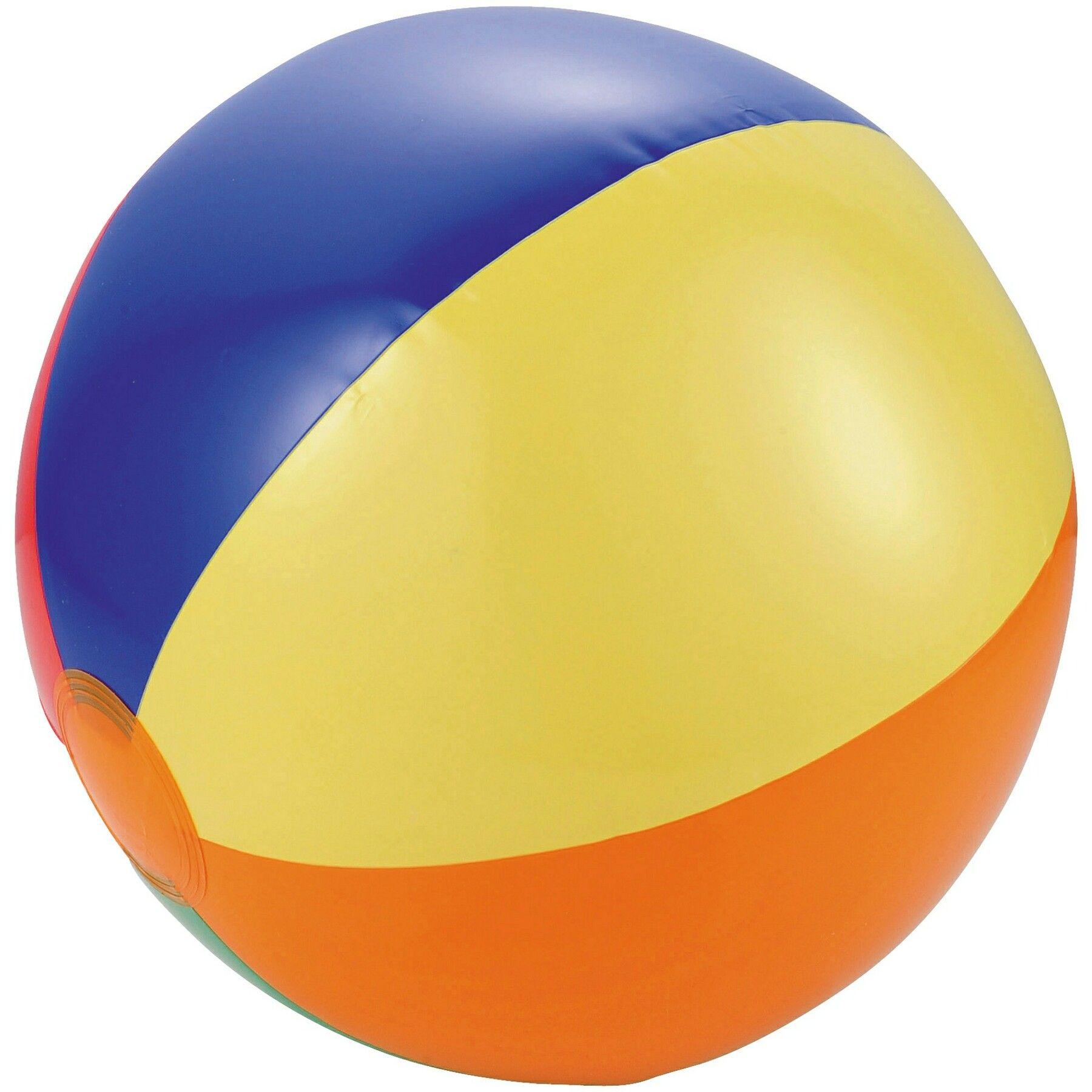 Beach Ball PNG - 7108