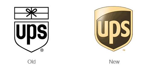 UPS kargonun eski logosu 2003u0027te yapılan yeni tasarıma bırakmış. New York  merkezli FutureBrandu0027in tasarladığı yeni logo ile 3 boyutlu bir görünüm  kazanan PlusPng.com  - New Ups Logo PNG