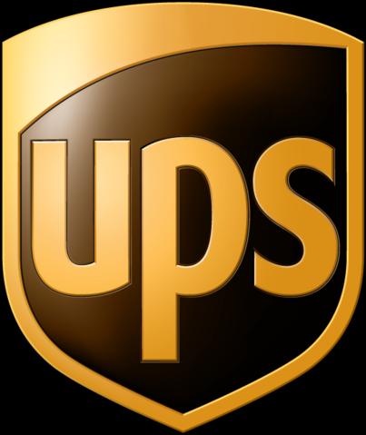 UPS logo - New Ups Logo PNG