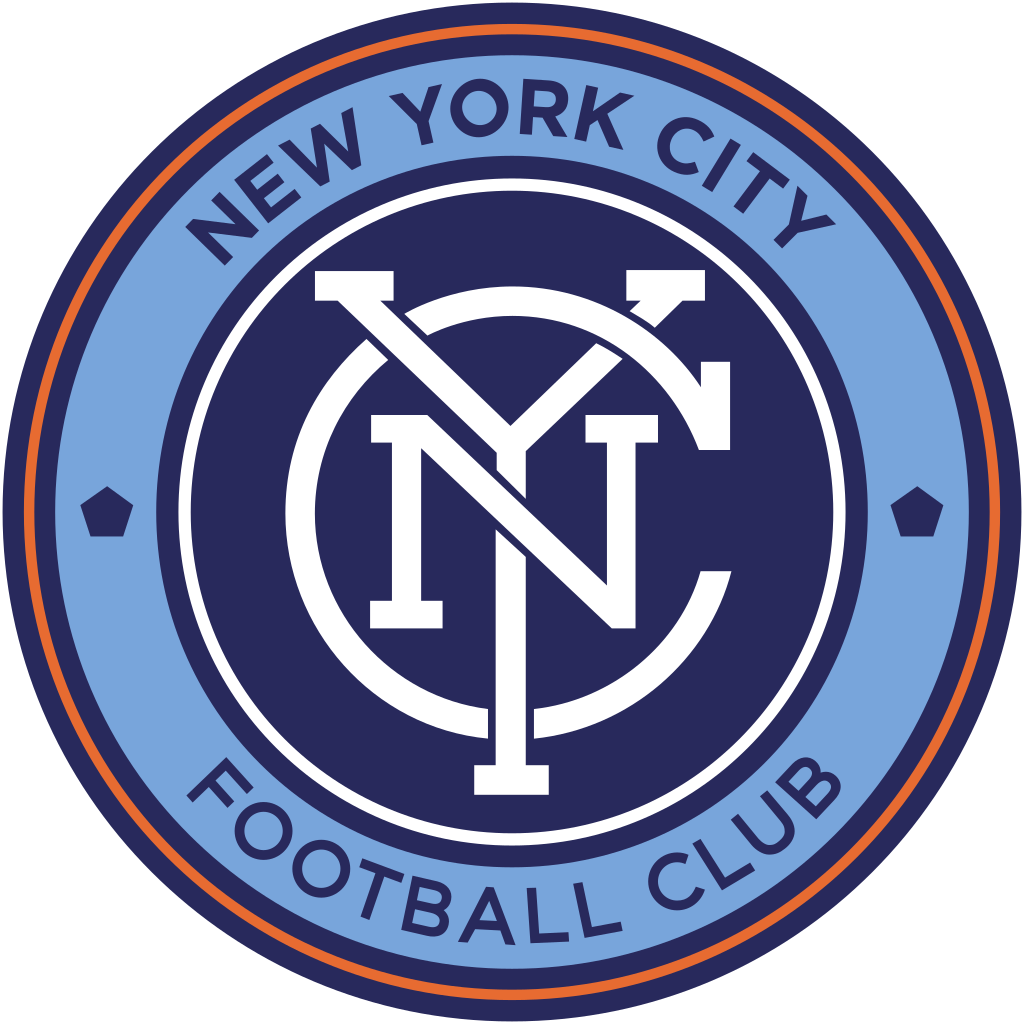 New York City Fc PNG