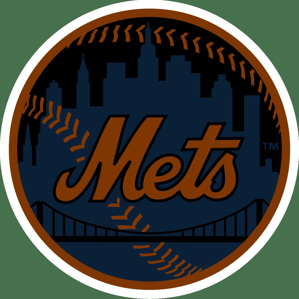 New York Mets Logo Vector PNG-PlusPNG.com-1220 - New York Mets Logo Vector PNG