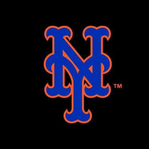 New York Mets - New York Mets Logo Vector PNG