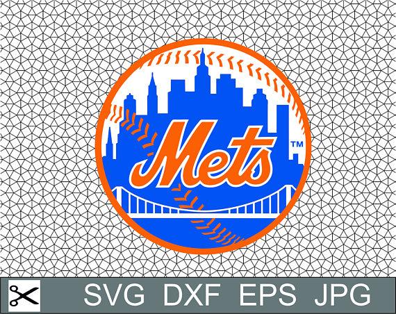 New york mets logo eps jpeg format vector design digital - New York Mets Logo Vector PNG