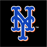 New York Mets Logo Vector - New York Mets Logo Vector PNG
