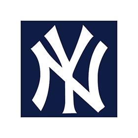 New York Yankees Cap Insignia logo vector download - New York Mets Logo Vector PNG