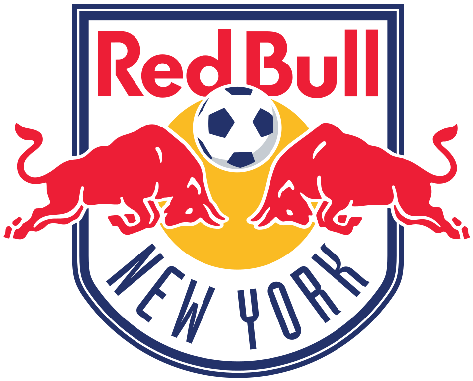 File:New York Red Bulls logo.svg - New York Red Bulls PNG