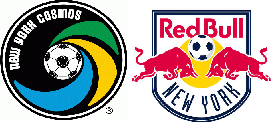 New York Red Bulls and New York Cosmos Both On The Verge Of Clinching  Silverware - World Soccer Talk - New York Red Bulls PNG