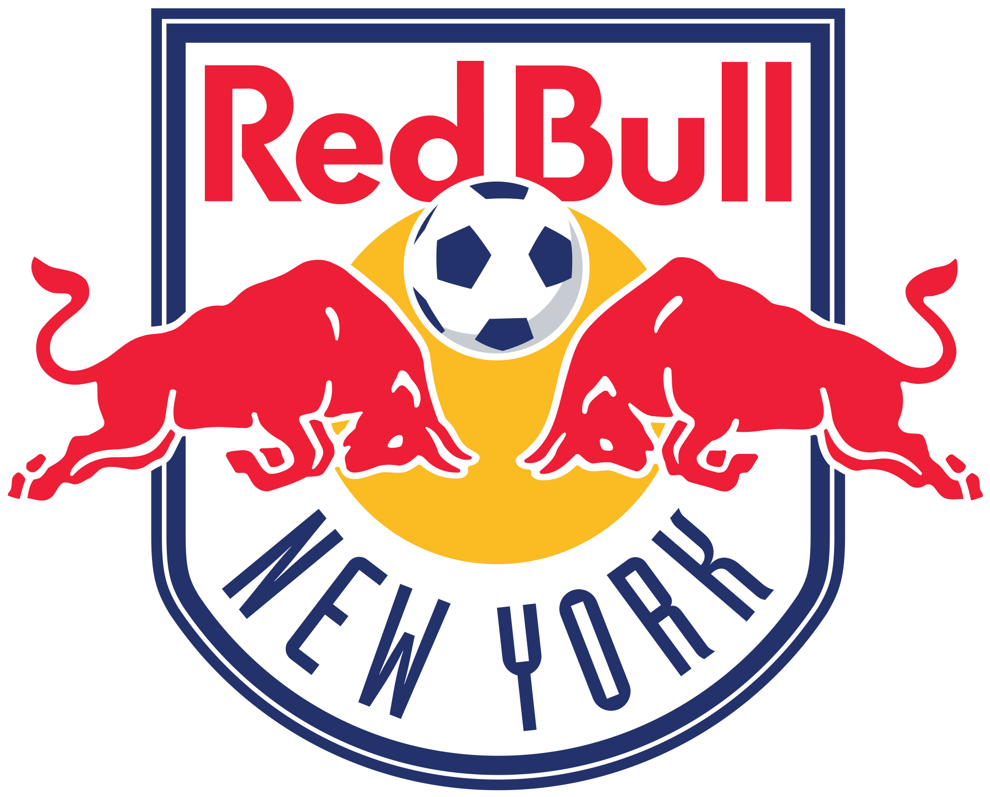 Ny Red Bulls Wallpapers - Wallpaper Cave - New York Red Bulls PNG