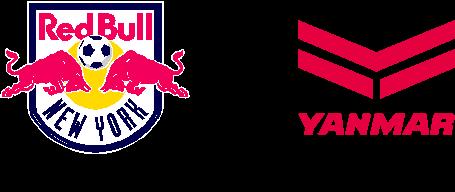 Red Bull soccer - New York Red Bulls PNG