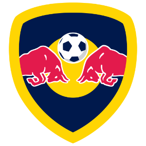 The New York Red Bulls Foursquare badge finally arrives - New York Red Bulls PNG