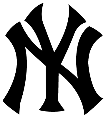 New York Yankees Logo Vector PNG - 35297