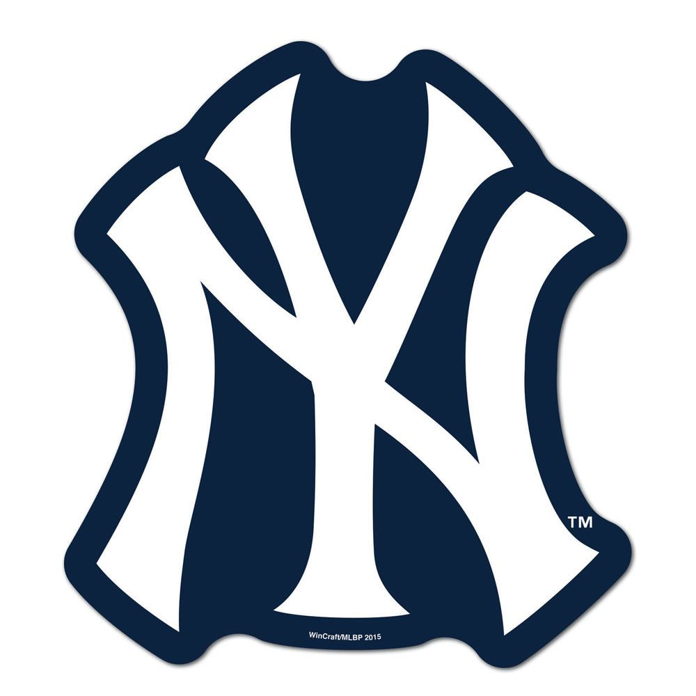New York Yankees Logo Vector PNG - 35310