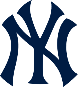 New York Yankees Logo Vector PNG - 35296