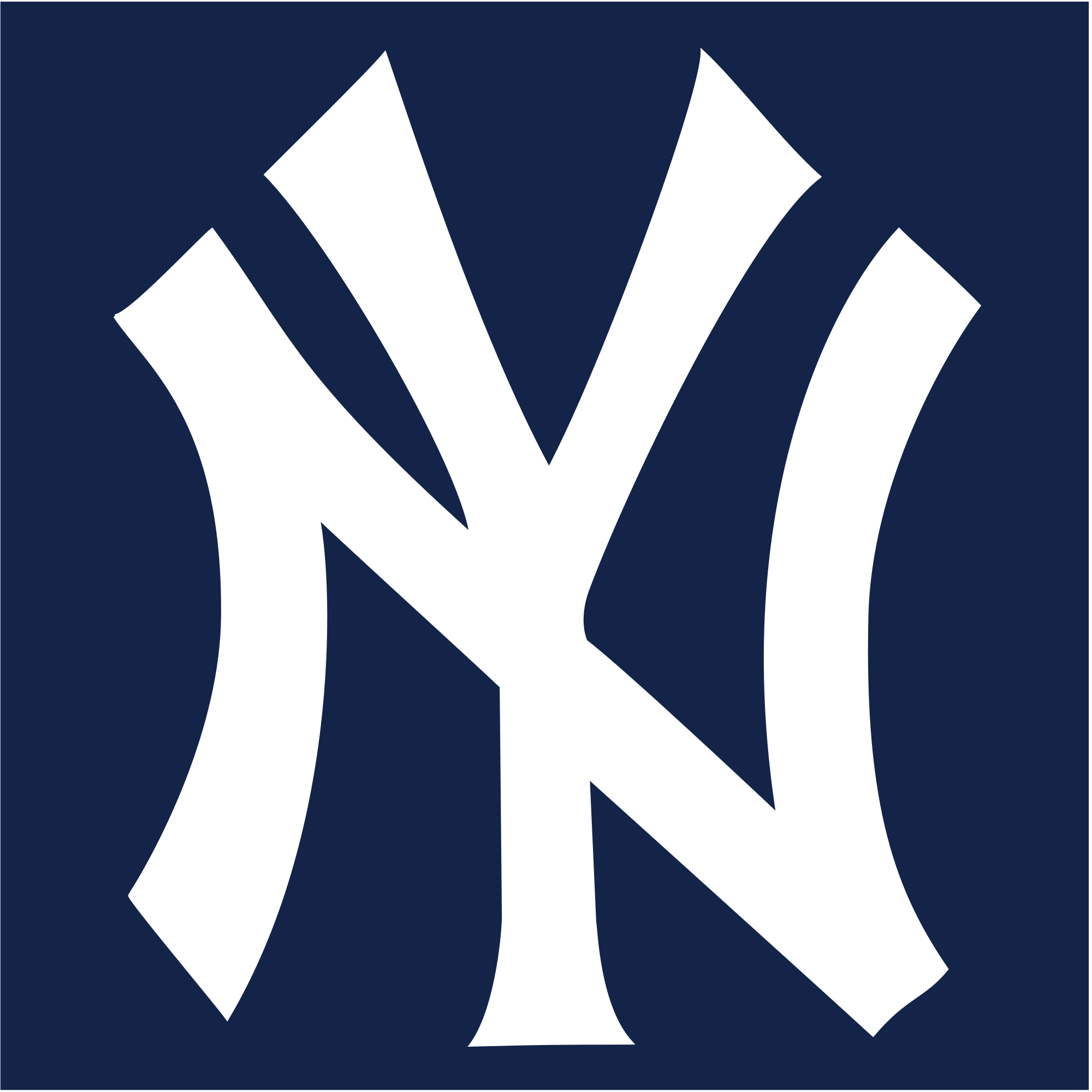 New York Yankees PNG-PlusPNG.com-2000 - New York Yankees PNG
