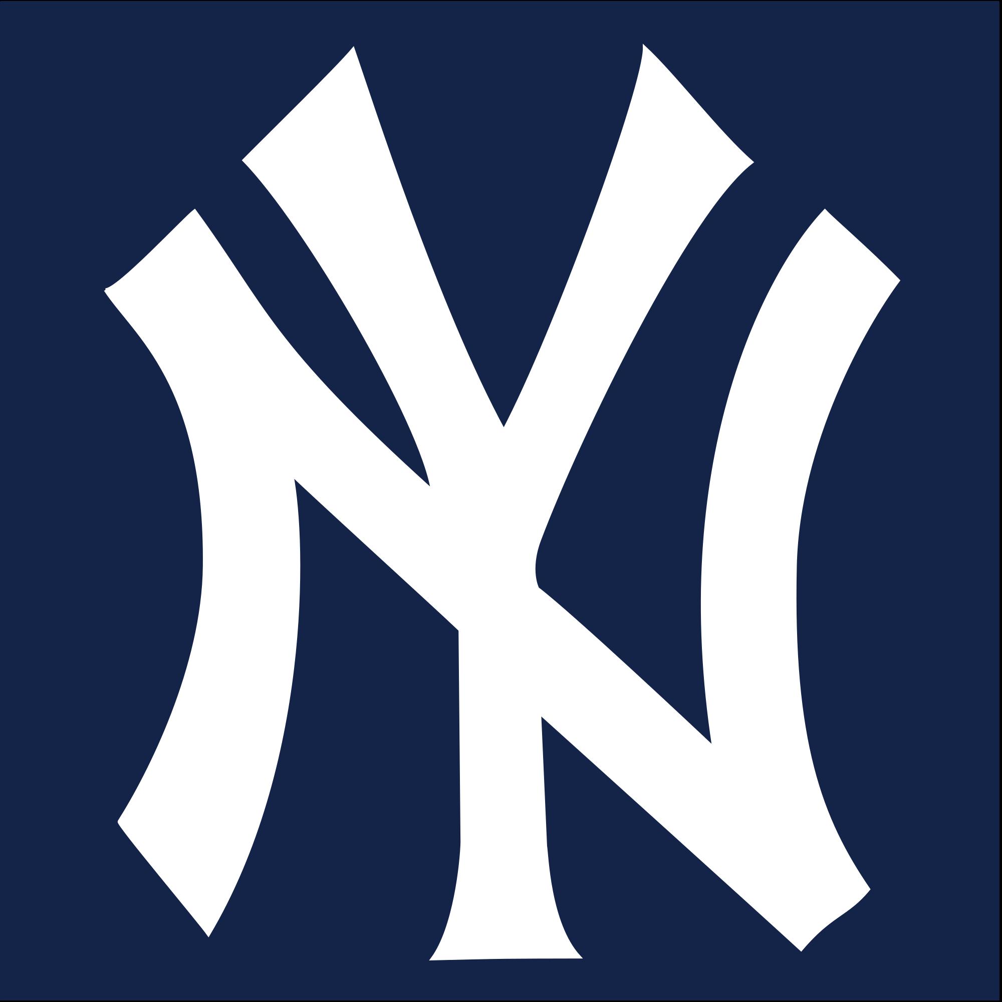 New York Yankees PNG - 102743