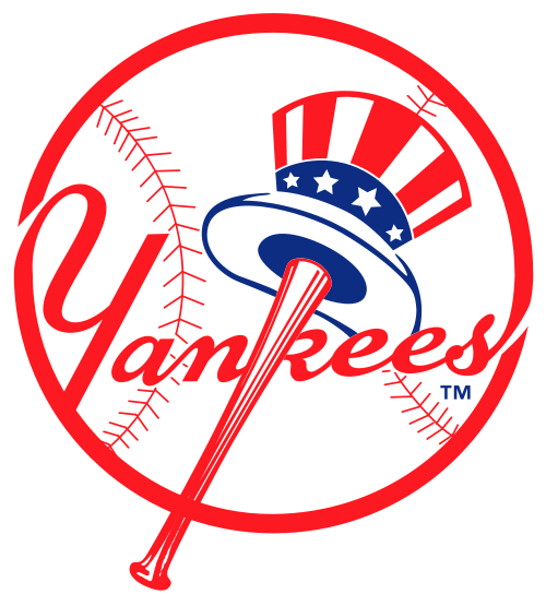 New York Yankees PNG-PlusPNG.com-500 - New York Yankees PNG