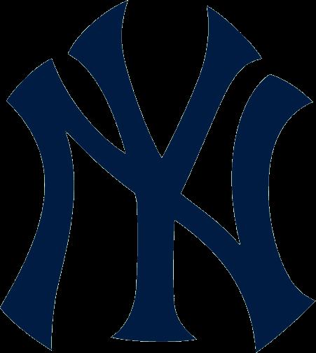 New York Yankees PNG