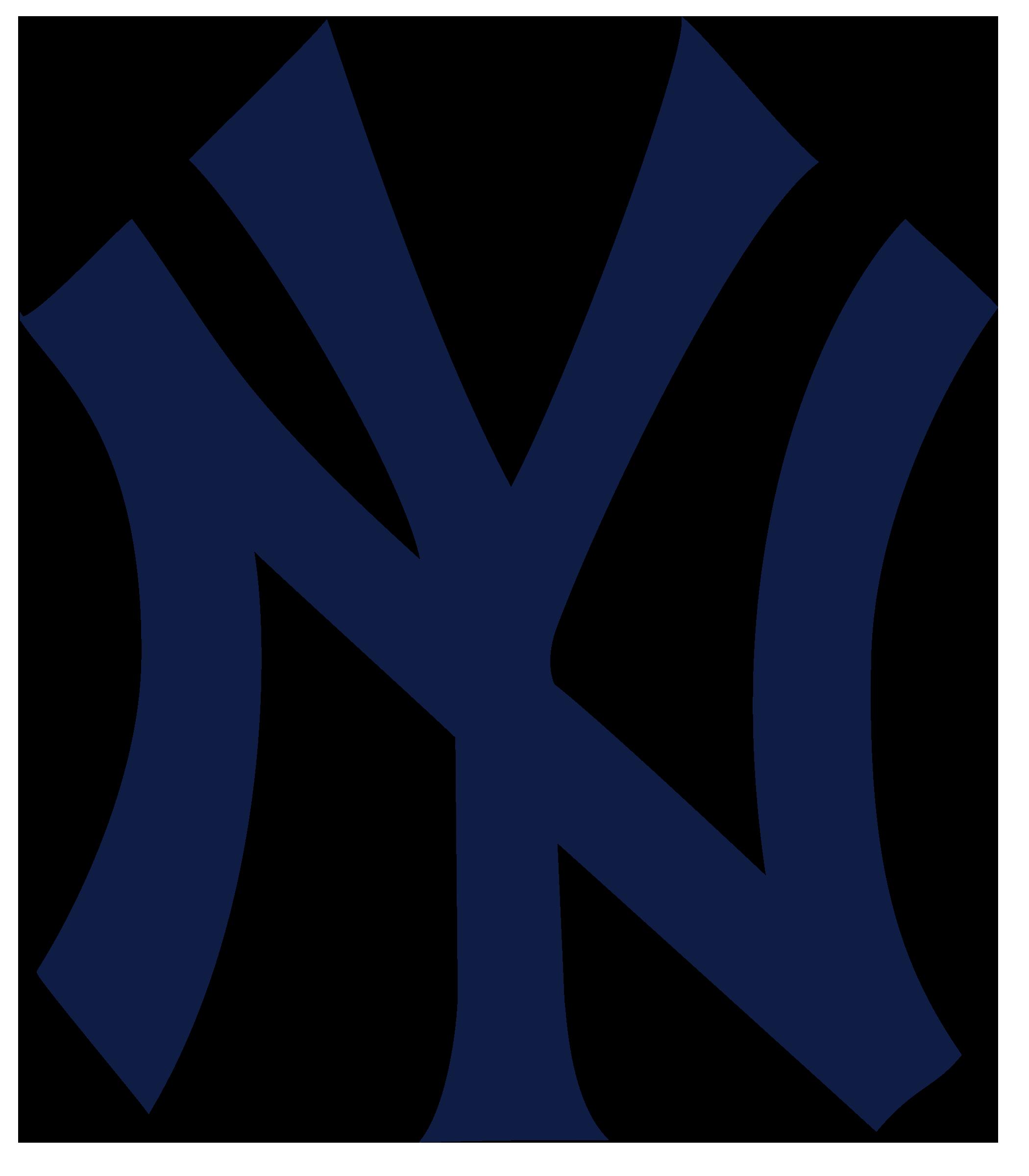New York Yankees PNG - 102746