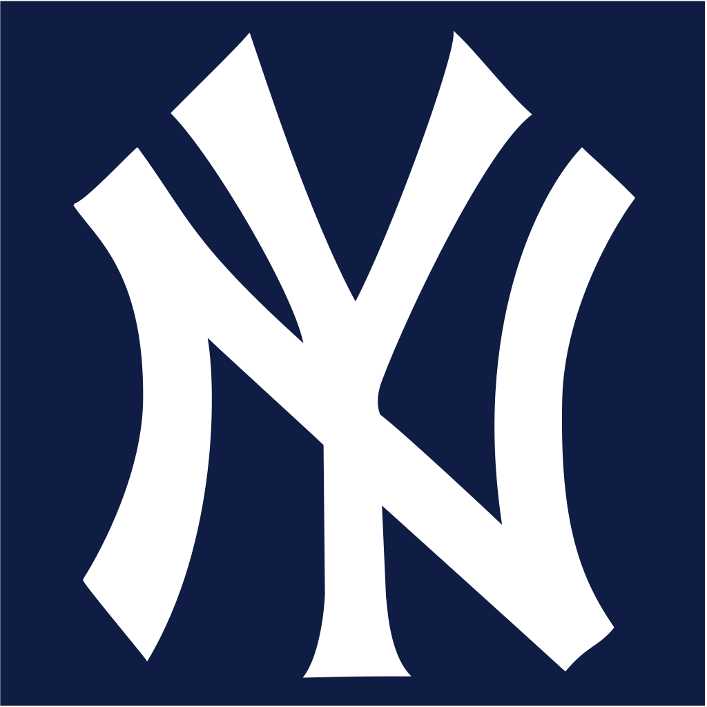 New York Yankees Clipart - Cliparts and Others Art Inspiration - New York Yankees PNG