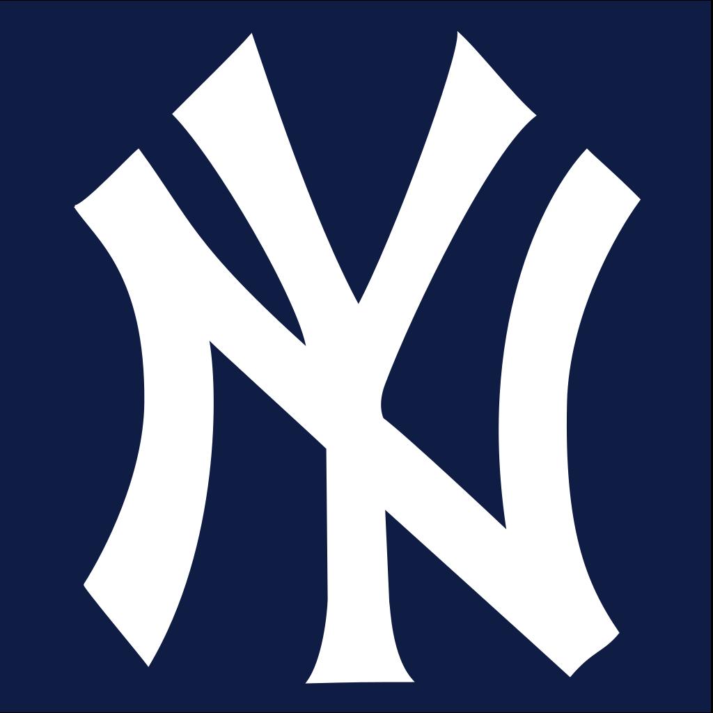New York Yankees PNG - 102748