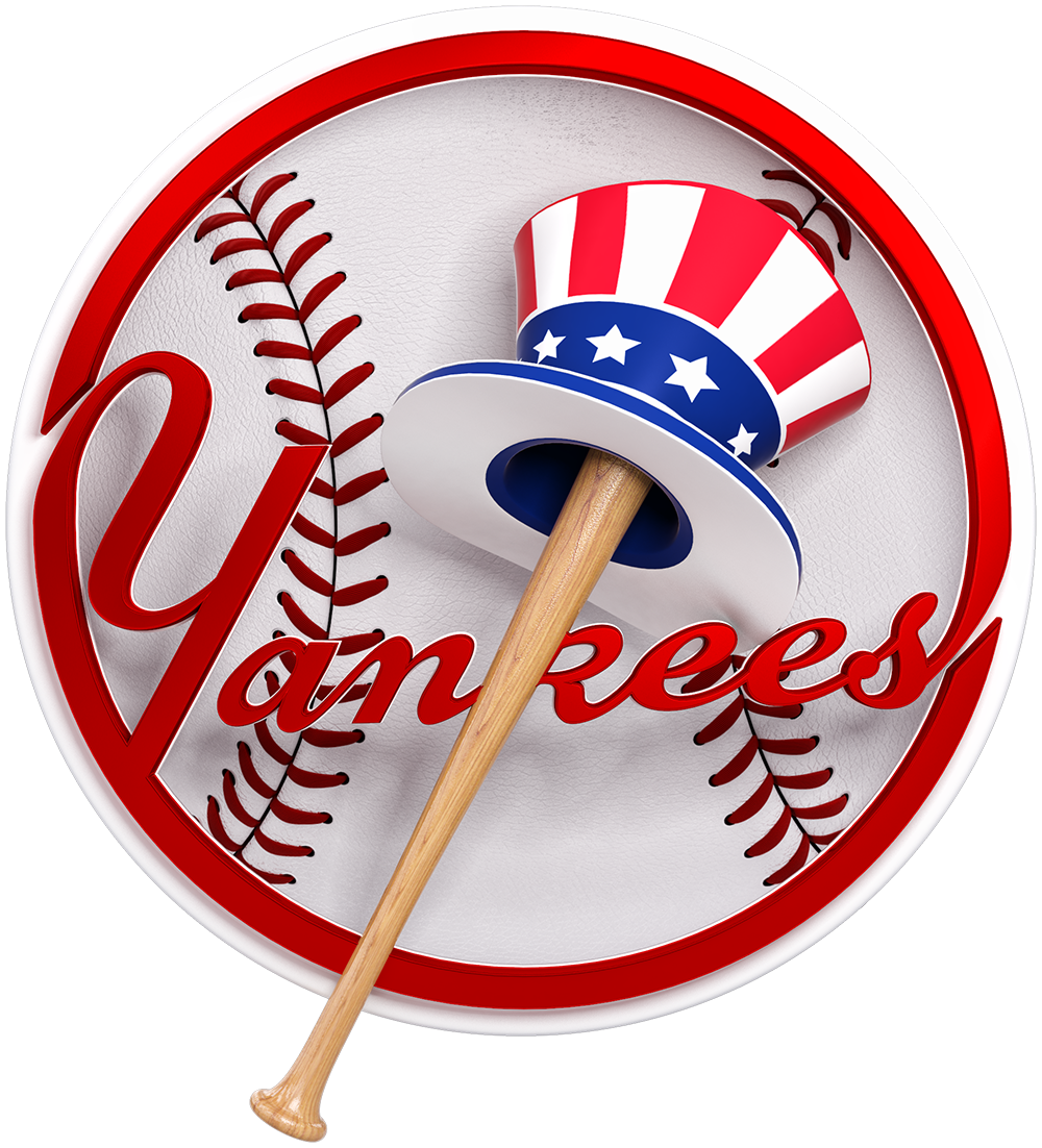New York Yankees Elements - New York Yankees PNG