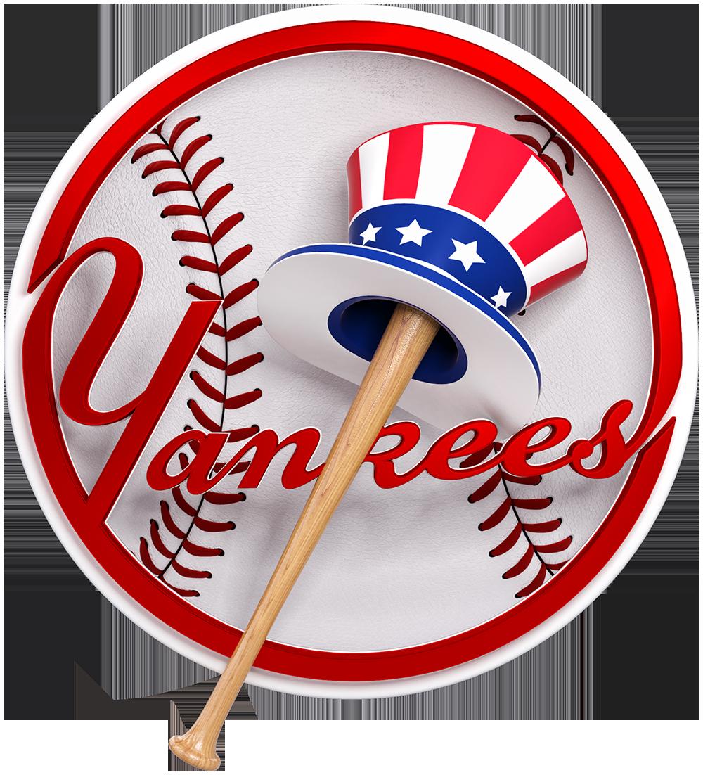 New York Yankees PNG - 102744