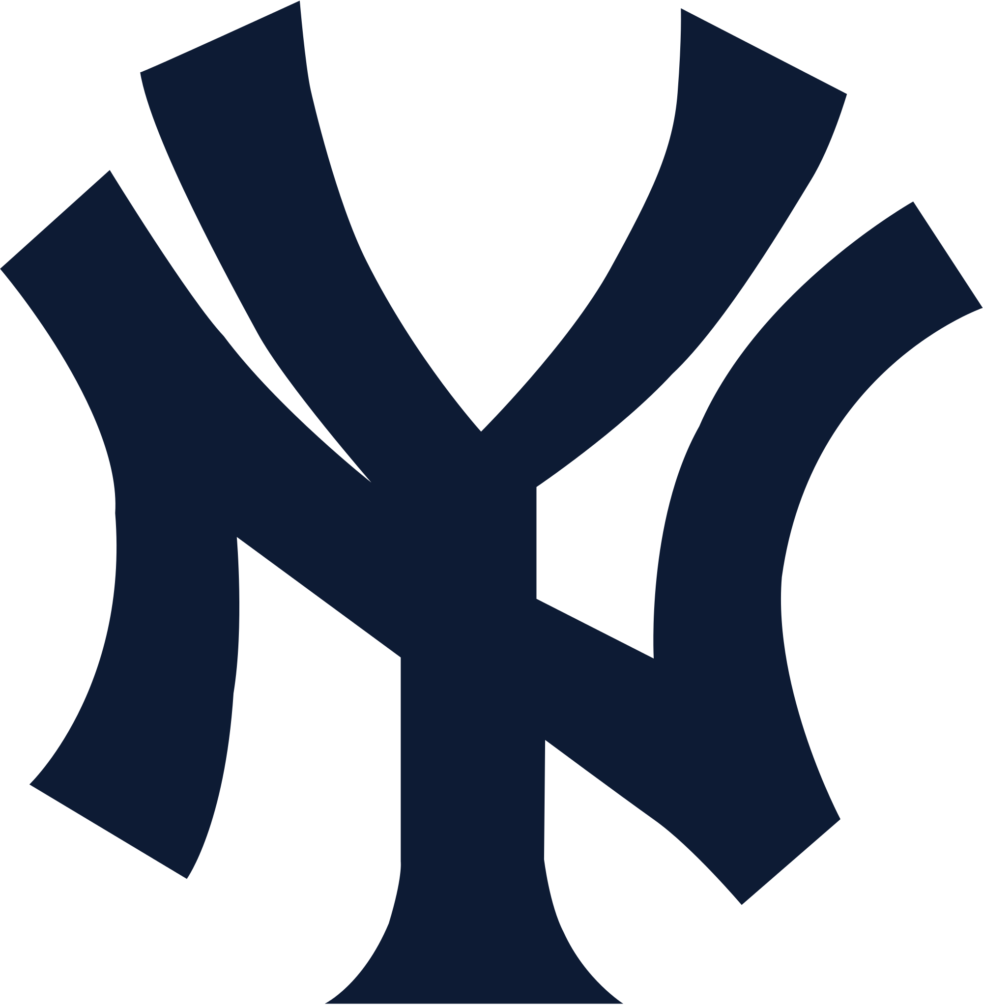 Open PlusPng.com  - New York Yankees PNG